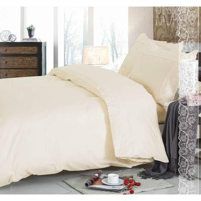 Постельное белье СайлиД J-8B (1.5-спальное, 2 наволочки 50х70 см, поплин)