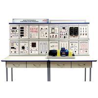 Комплект учебно-лабораторного оборудования Электротехника и основы электроники (ЭТОЭ-СРМ-1)