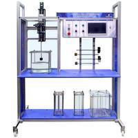 Комплект учебно-лабораторного оборудования Установка смешивания жидких и твердых компонентов