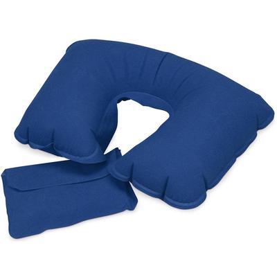 Подушка надувная Сеньос синяя (839412)