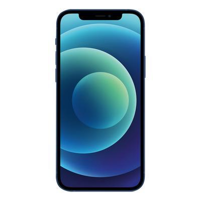 Смартфон Apple iPhone 12 64 ГБ синий (MGJ83RU/A)