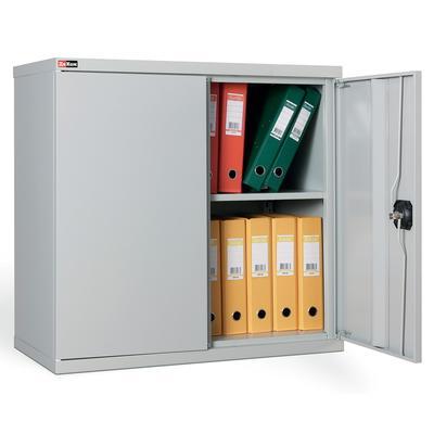 Антресоль металлическая КД-155-А к архивному шкафу (800x400x780 мм)