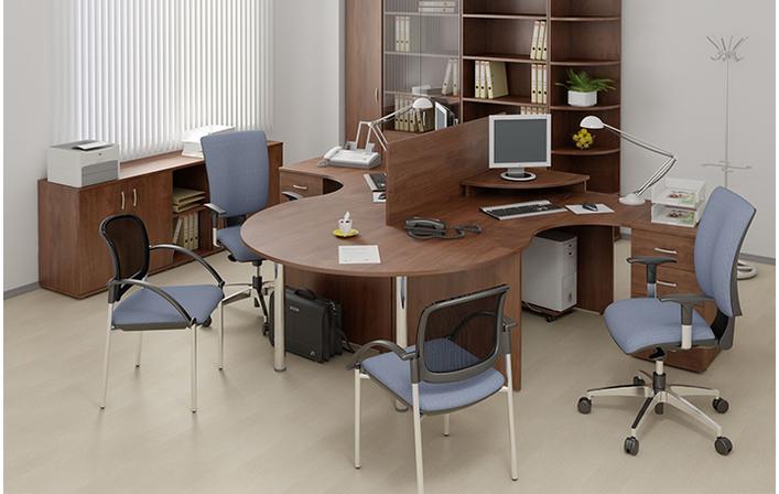 Мебель для персонала Рондо-image