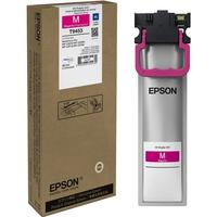 Контейнер с чернилами Epson C13T945340 пурпурный оригинальный