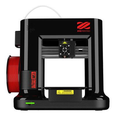 3D-принтер XYZPrinting da Vinci Mini W+ черный