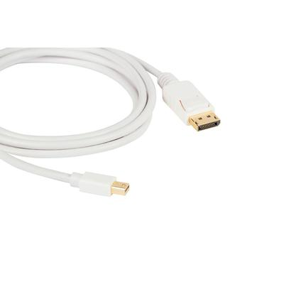 Кабель Kramer Mini DisplayPort - DisplayPort M/M 0.9 метра C-MDP/DPM-3