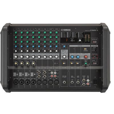 Пульт микшерный Yamaha EMX5 (CEMX5)