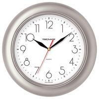 Часы настенные Troyka 71770212 (30х30х3.8 см)
