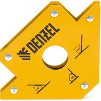Фиксатор магнитный для сварочных работ Denzel 50 LB