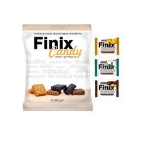 Батончики Finix Candy Микс три вкуса 200 г