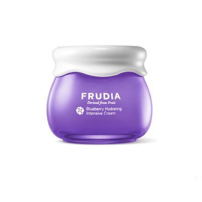 Крем для лица Frudia с черникой интенсивно увлажняющий 55 г