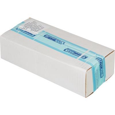 Пакет для стерилизации Клинипак для паровой и воздушной стерилизации 100 x 200 мм (200 штук в упаковку)