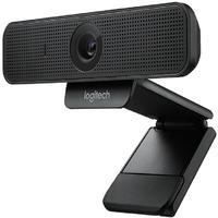 Камера для видеоконференций Logitech C925e (960-001076)