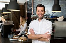 Рестораны, бары и кафе