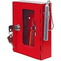 Шкаф для аварийного ключа Onix (120 x 40 x 150 мм)