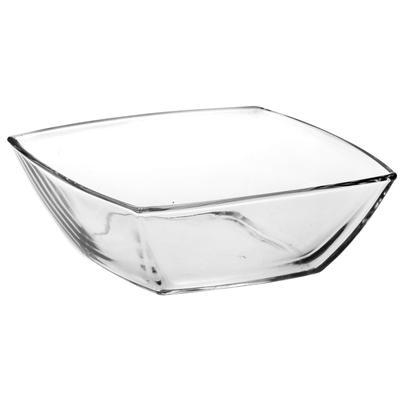Салатник силикатное стекло Pasabahce Токио 500 мл прозрачный (артикул производителя 53066SLB)