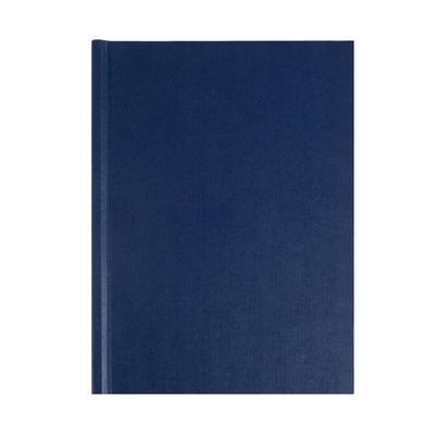 Обложки для переплета картонные Opus C-bind AA твердые синие (корешок 10 мм, 10 штук в упаковке)
