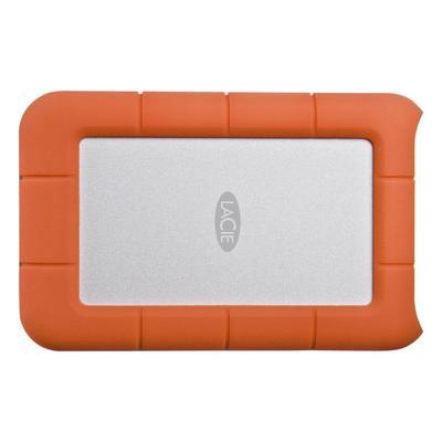 Внешний жесткий диск LaCie Rugged Mini 4 Tb (LAC9000633)