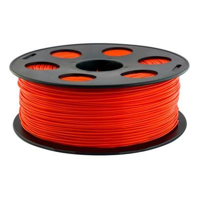 Пластик PLA BestFilament для 3D-принтера красный 1,75 мм 1 кг