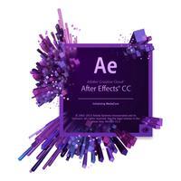 Программное обеспечение After Effects CC for teams Multiple Platforms Multi European Languages Level 1 (1 - 9) Commercial