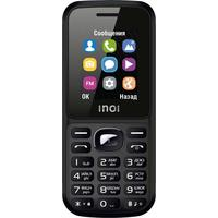 Мобильный телефон INOI 105 черный