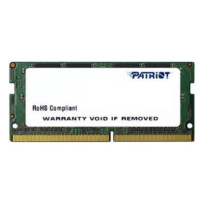 Оперативная память Patriot PSD44G240082S 4 Гб (SO-DIMM DDR4)