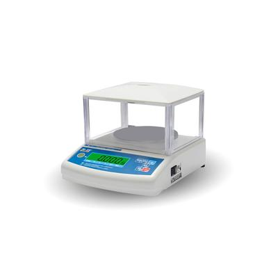 Весы лабораторные M-ER 122АCFJR-300.01