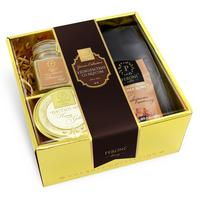 Подарочный набор Peroni-honey Кофе на двоих (мед-суфле 250 г, специи, кофе в зернах)