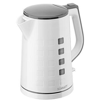 Чайник электрический Scarlett SC-EK18P57