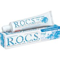Зубная паста R.O.C.S. отбеливающая 74 г