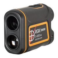 Лазерный дальномер RGK оптический D600