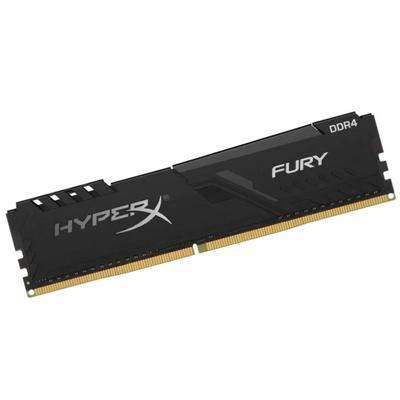Оперативная память Kingston HyperX 32 Гб HX434C16FB3K4/32 (4x8 DIMM DDR4)