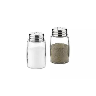 Набор для специй солонка и перечница Tescoma Classic стеклянная (артикул производителя 654010)