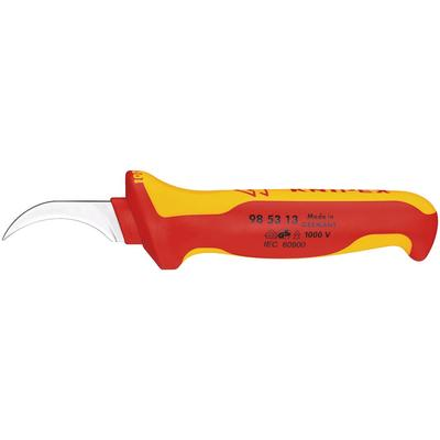 Нож для удаления изоляции  Knipex Vde 190 мм (KN-985313)
