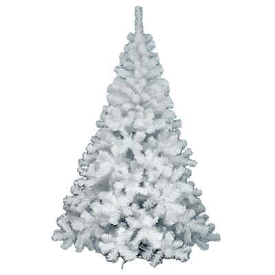 Елка новогодняя Morozco Скандинавская напольная 210 см белая