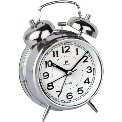 Часы - будильник Lowell  JA7040C (13х9х5 см)