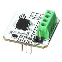 Модуль силовой ключ N-Channel v3 Troyka-модуль