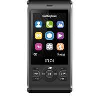 Мобильный телефон Inoi 249S черный