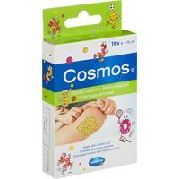 Набор пластырей Cosmos для детей с рисунком 6x10 см (10 штук в упаковке)