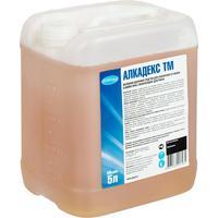 Моющее средство с дезинфицирующим эффектом Бриллиант Алкадекс ТМ 5 л (концентрат)