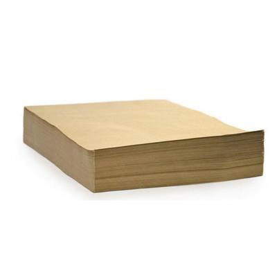Бумага для стерилизации Клинипак для воздушной/паровой/газовой стерилизации 500x530 мм (200 листов в упаковке)