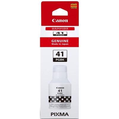 Картридж струйный Canon GI-41 PGBK 4528C001 черный оригинальный