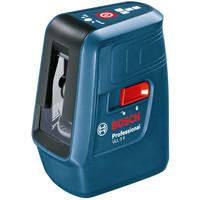 Построитель лазерных плоскостей Bosch GLL3-X (0601063CJ0)