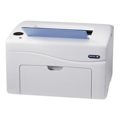 Уценка. Лазерный цветной принтер Xerox Phaser 6020BI (6020V_BI). уц_тех