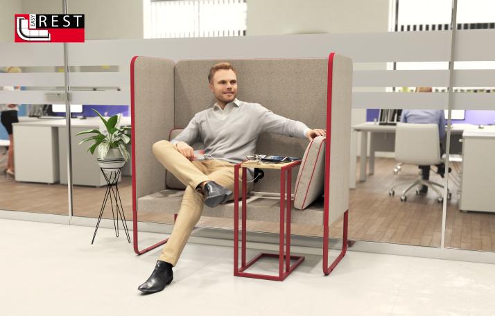 Мягкая мебель Box Smart