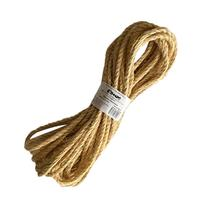 Веревка сизалевая 10 мм 20 м
