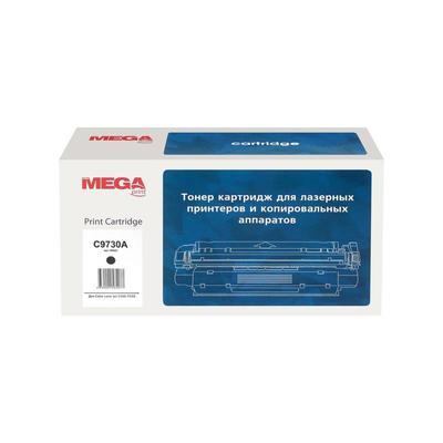 Уценка. Картридж лазерный ProMEGA Print 645A C9730A для HP черный совместимый. уц_тех
