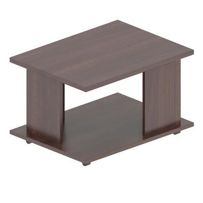 Стол журнальный Belfast 10600 (дуб темный, 800х600х500 мм)