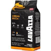 Кофе в зернах Lavazza Crema Ricca Expert 1 кг