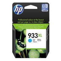 Картридж струйный HP 933XL CN054AE голубой оригинальный повышенной емкости